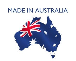 Allcover Made in Australia