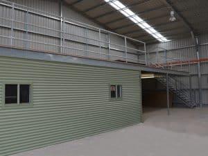 Allcover Mezzanine Floors Main Image 2
