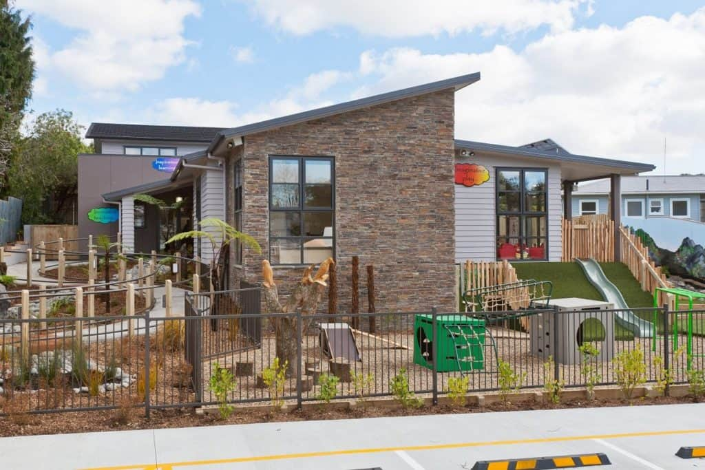 Day Care Centre Builder 2