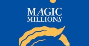 Magic Millions Logo