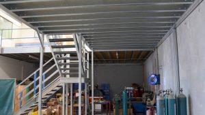Mezzanine Floors 1